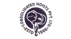 Consolidated  Hoists Pvt Ltd